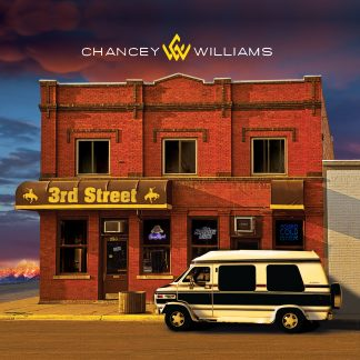 3rd Street - Chancey Williams