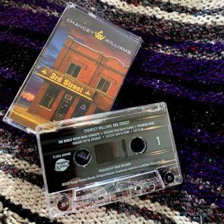3rd street cassette